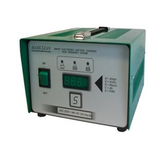 Зарядные устройства для кислотных аккумуляторов