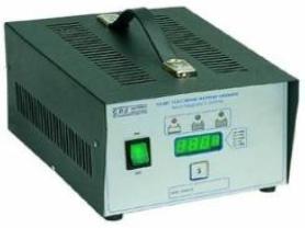 Зарядные устройства для гелевых аккумуляторов с переключением на кислотные